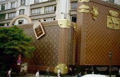 6 Artisti internazionali celebrano le Icone Louis Vuitton 6 Artisti celebrano Louis Vuitton