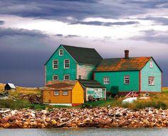 St. Pierre & Miquelon » Siel Canada