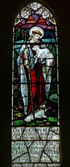 Berrow, Worcestershire, St Faith. | Flickr - Photo Sharing!