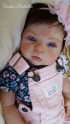 Newborn Baby Dolls, Baby Girl Dolls, Cute Baby Girl, Cute Babies, Reborn Child, Reborn Toddler Girl, Reborn Dolls, Baby Dolls For Toddlers, Baby Dolls For Sale