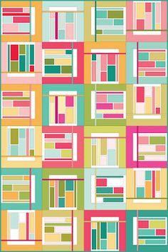 Amanda Murphy Design: Skyrise