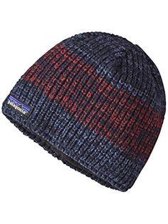 709002ed Patagonia Men's Speedway Beanie Review Waistcoat Men, Pattern Making,  Chunky Knitting Patterns, Ear