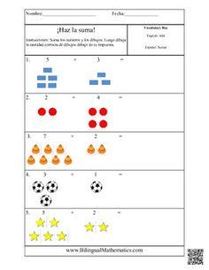 math worksheet : got it! math problem solving steps in spanish  math word  : Math Worksheets In Spanish