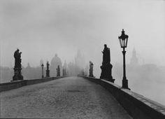Jan Reich - Charles Bridge