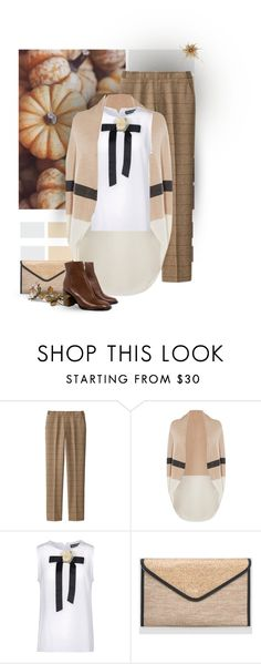 """""""street  style"""" by janemichaud-ipod ❤ liked on Polyvore featuring Uniqlo, Karen Millen, Dolce&Gabbana, Ashley Stewart and TIBI"""