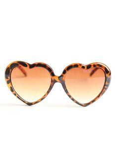 Wild Heart Sunglasses