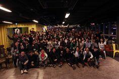 2015-02-06 가족사 신년회