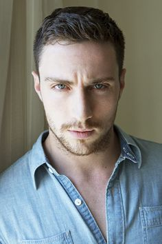 mcavoys: Aaron-Taylor Johnson photographed for Los Angeles Times on August 6, 2013 in West Hollywood, California.