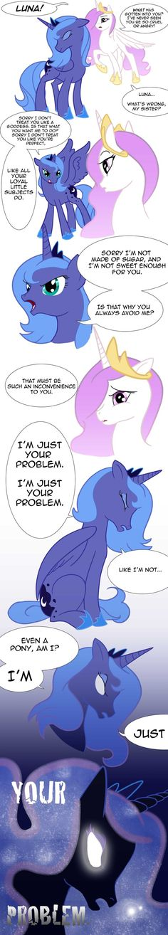 ADVENTURE TIME MLP CROSSOVER I LOVE IT Just Her Problem by Tprinces.deviantart.com on @deviantART