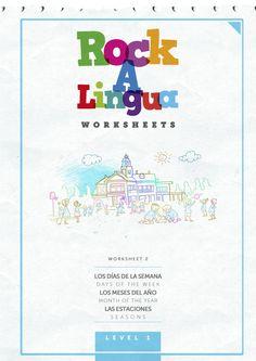www.rockalingua.com Spanish educational website with great teaching resources.