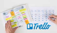 How to Organize Your Entire Life with Trello Project