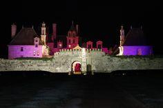 Noël des créateurs - Château de #Kerjean #BZH #Bretagne #Finistere #Leon