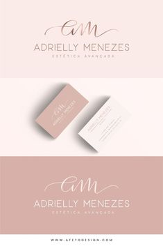 Beauty Business Cards, Business Cards Layout, Graphic Design Branding, Logo Design, Logo Studio, Desing Inspiration, Member Card, Cake Business, Marca Personal