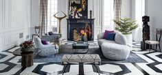 Beacon Hill's Latest Collections Elevate Indoor and Outdoor Spaces