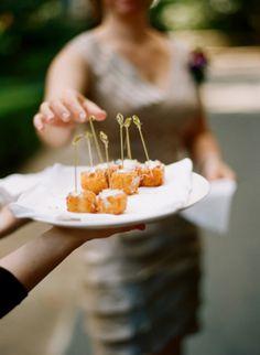Deep Fried Mac n Cheese