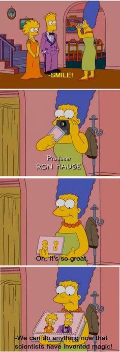 The Simpsons Future