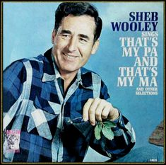 14 June, July 14, Sheb Wooley, Pop Charts, Uk Singles Chart, Watch V, Billboard, About Uk, Singing