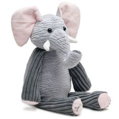 Easter gift for the kids. Ollie the Elephant Scentsy Buddy. 10% off right now:) laurenf.scentsy.us
