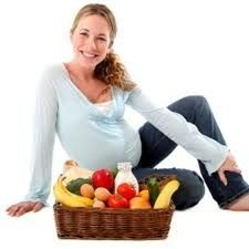 Tips for Healthy Eating During Pregnancy