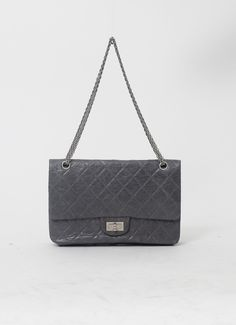 Chanel Reissue 2.55 Flap Blag | Order on RESEE.com