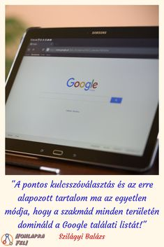Samsung, Google