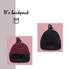 It´s BACKPACK o´clock !!! C*mon! Sling Backpack, Fashion Backpack, Backpacks, Bags, Handbags, Women's Backpack, Totes, Hand Bags, Backpack