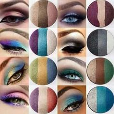 At Play Beautiful Color Combinations http://m.marykay.com/tairaalderman