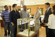 Psych S06E15 True Grits best quotes and pop references