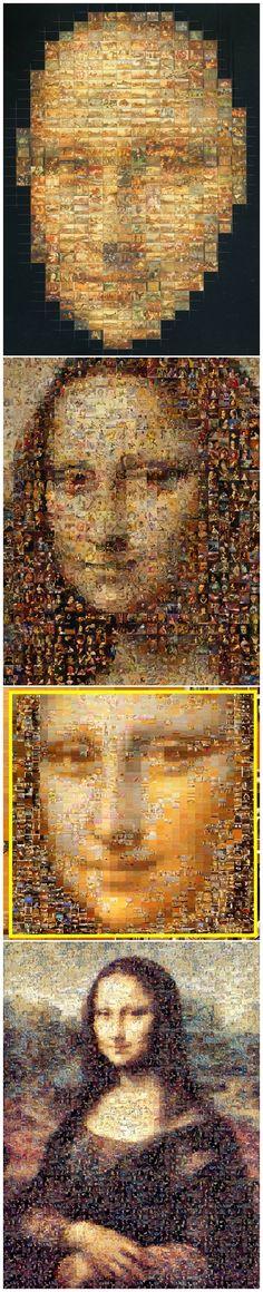 0614 [Robert Silvers] Mona Lisa 1234