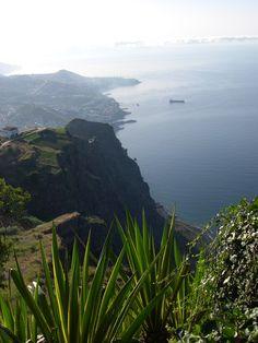 Cabo Girao. Madeira
