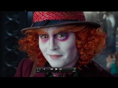 Alice Through The Looking Glass - Behind The Scenes | official featurette (2016) Johnny Depp - YouTube
