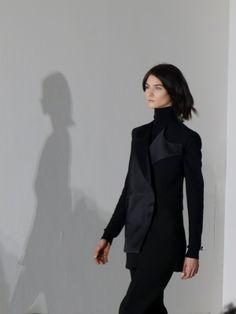CoSTUME NATIONAL Women´s Fashion Show Fall/Winter 2014/15 - http://olschis-world.de/  #CoSTUMENATIONAL #Womenswear #FashionWeek