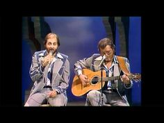 Statler Brothers - Do You Know You Are My Sunshine