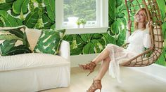 See Jill Martin's favorite room in her house — and get the look!