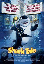 Shark Tale (2004); Kraljestvo morskega psa