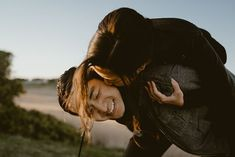 Receiving sweet kisses on the cheek while piggybacking doesn't happen as often as it should. Anybody disagree?  #adventuresession #bohoinspiration #bohocouple #couplesession #adventurealways #togetherweroam #exploretocreate #justgoshoot #wanderlust #weddinglegends #belovedstories #kinfolk #awakenthesoul #adventurousbride