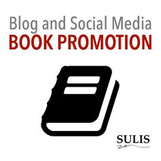Promote your book on social media—a limited free version and an expanded paid version ($15)