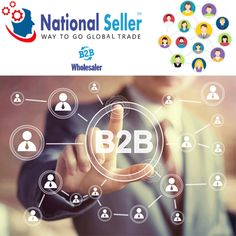 National Seller is high quality Wholesale Website in India that renders B2B Wholesale. For any additional details contact us: +91-9422722954, Whatsapp: +91-9890383029 or info@nationalseller.com #business #startup #startups #small #smallbusiness #businesstips #marketing #socialmediamarketing #socialmedia #seo #business #branding #onlinemarketing #advertising #marketingstrategy #marketingagency
