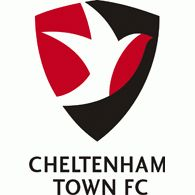 Read all about Cheltenham Town on FIFA 17 - vote, comment and find stats Cheltenham Town Fc, English Football League, Logos, Badges, Tattoo Designs, Sky, Club, Google Search, Ideas