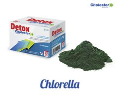 Chlorella to naturalne oczyszczanie, źródło energii i solidne wzmocnienie organizmu. Jest ona także skarbnicą witamin i mikroelementów.  #detox #detoksykacja #oczyszczanie #chlorella #zdrowie