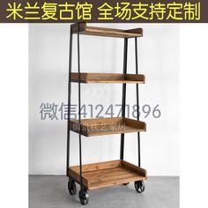 prateleira madeira ferro - Pesquisa Google