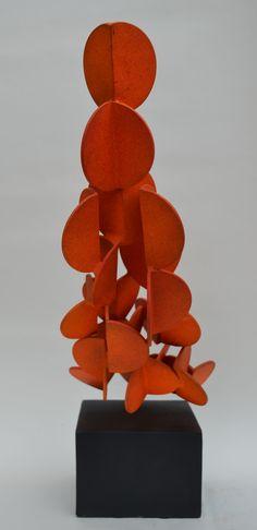 'Butterflies' sculpture by Nick Moran