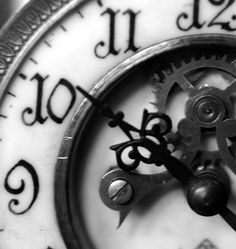 """""""Give time back to the Time-Giver and trust!"""""""