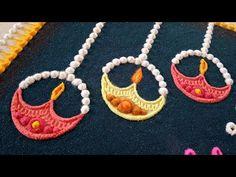 Easy Rangoli Designs Videos, Easy Rangoli Designs Diwali, Rangoli Simple, Indian Rangoli Designs, Rangoli Designs Latest, Simple Rangoli Designs Images, Rangoli Designs Flower, Rangoli Border Designs, Rangoli Patterns
