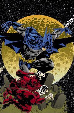 Batman-HQs | Galeria | Omelete