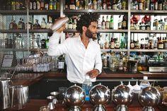 Hot Bartenders - NYC Bar Scene