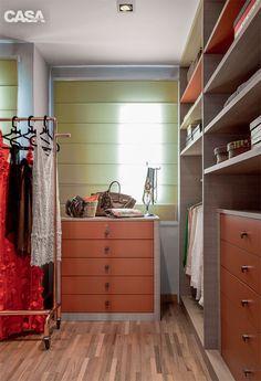 Apê de consultora de estilo reflete delicadeza e bom gosto - Casa