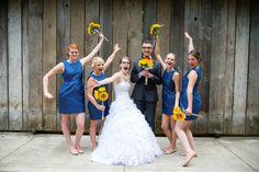 #ramsingmarriage – Bridesmaids   Allison Ramsing