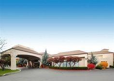 Quality Inn Valley Suites Spokane in Spokane, Washington. Read kid-friendly reviews of fun family activities at Trekaroo.com #Trekarooing