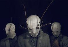 archive-of-masks (surici:   Kavan Cardoza)